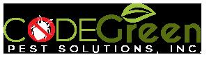 Code Green Pest Control